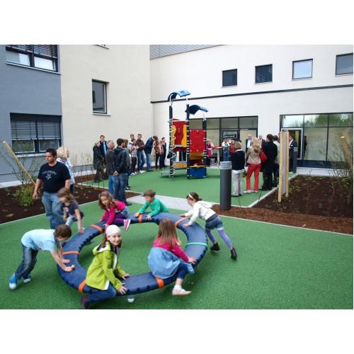 Bild 2: KSP Gesundheitszentrum Odenwald