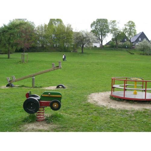 Bild 3: Kurpark