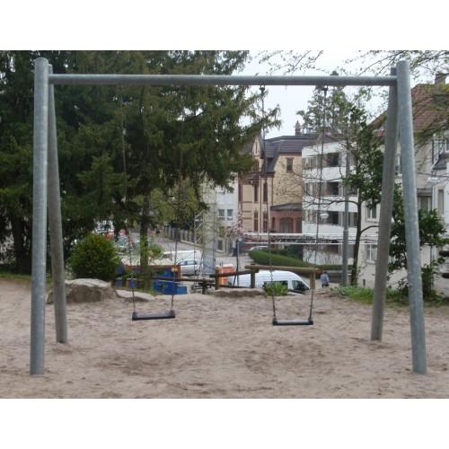 Bild 4: Kurpark / Wiesbadener Straße