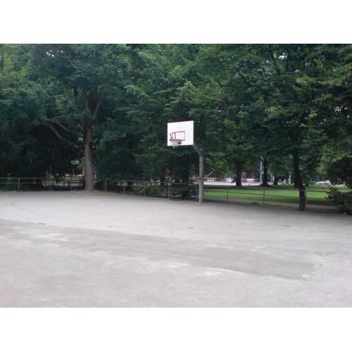Bild 8: Kurpark Wildbadener Straße