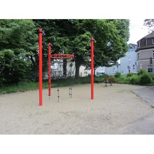 Bild 2: Lange Straße