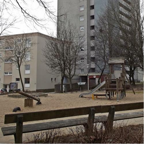 Bild 1: Langelandweg