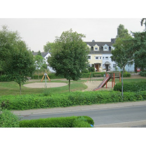 Bild 3: Lerchenstraße
