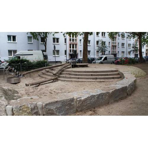 Bild 3: Lessingplatz