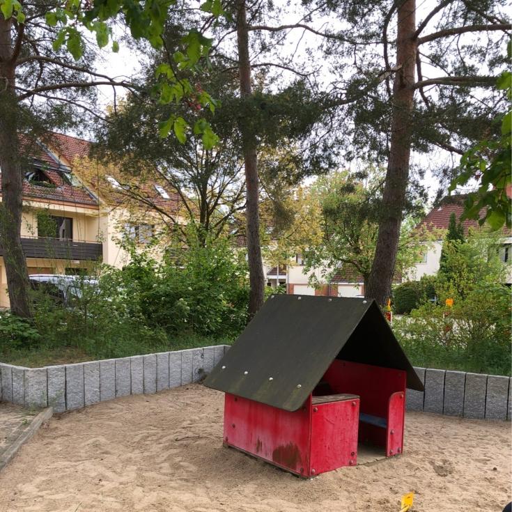 Bild 4: Letterhausstraße