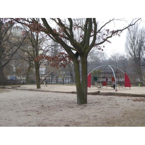 Bild 3: Lietzensee-Park