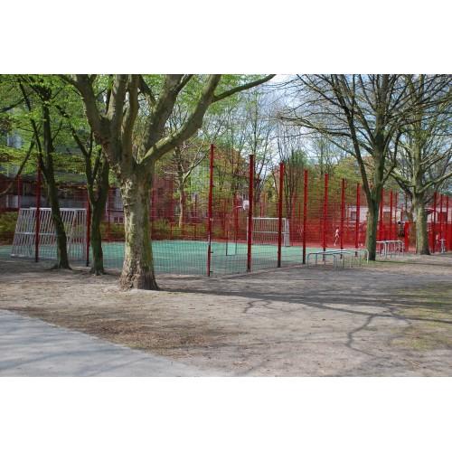 Bild 9: Lindenpark / Dschungelspielplatz