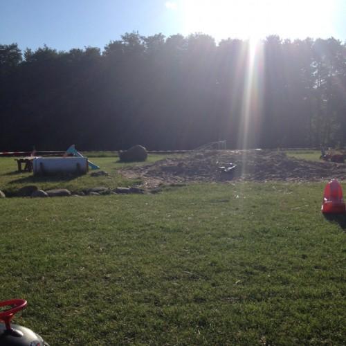 Bild 4: Lödings Bauernhof