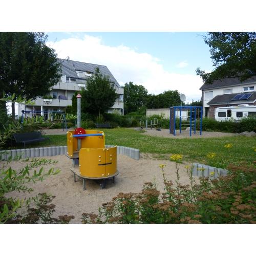 Bild 1: Löwenzahnweg