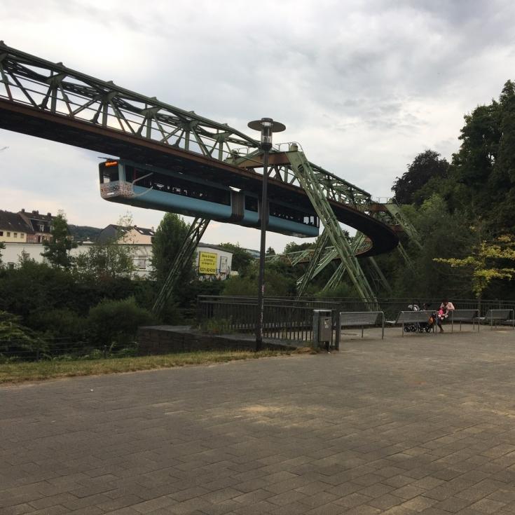 Bild 2: Spielplatz Loher Brücke