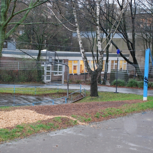 Bild 4: Luisenstraße