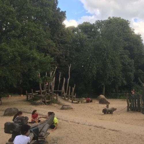 Bild 18: Von-der-Schulenburg-Park