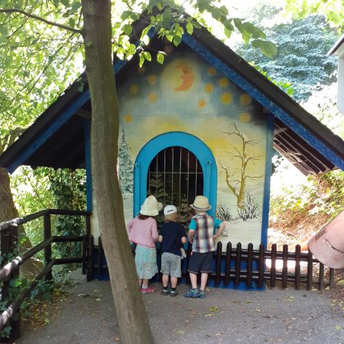 Bild 2: Märchenwald Bad Breisig