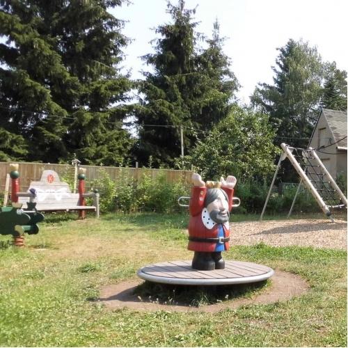 Bild 2: Märchenwaldsiedlung