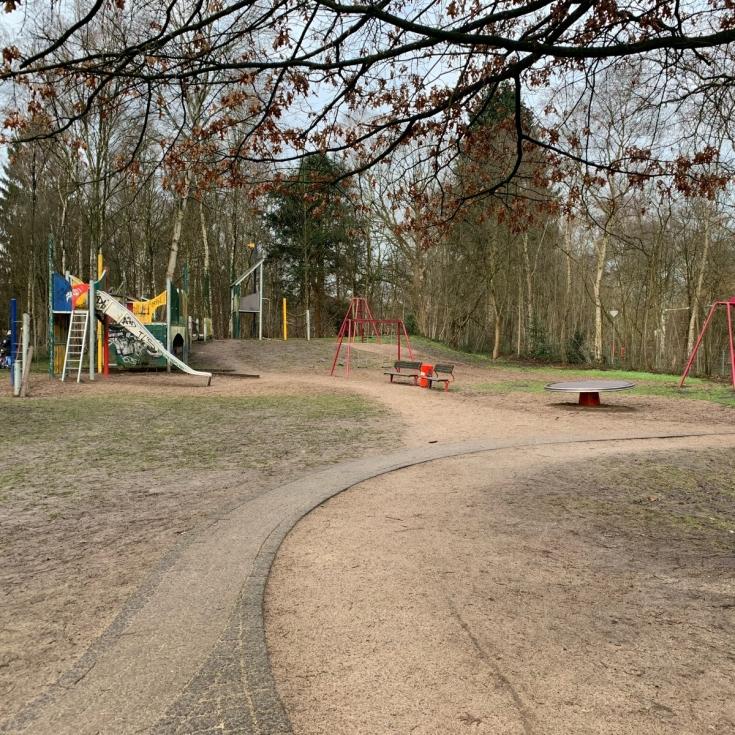 Bild 3: Märkerweg
