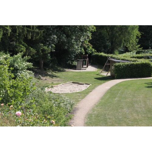 Bild 1: Magdalenengarten