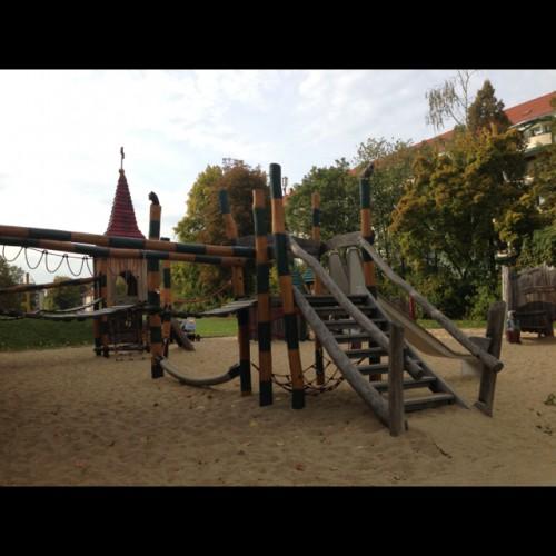 Bild 2: Magde Burg