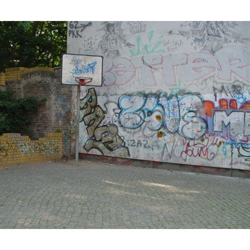 Bild 4: Mansteinstraße