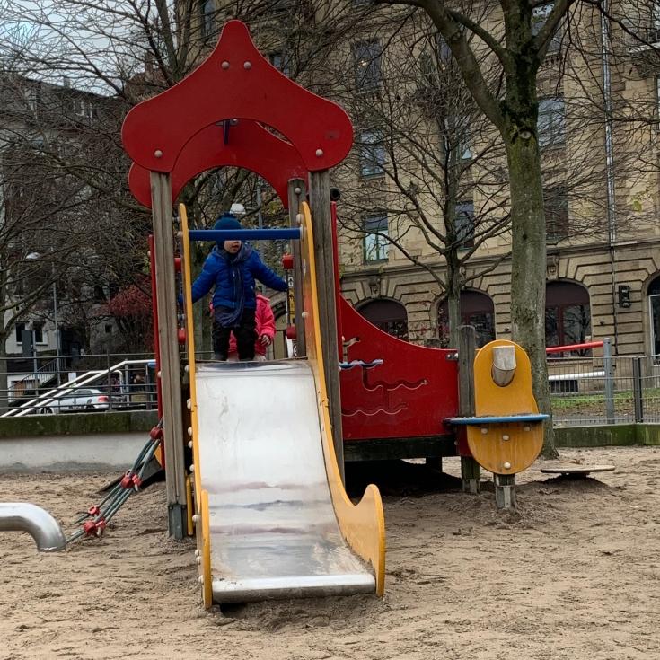 Bild 2: Marienplatz