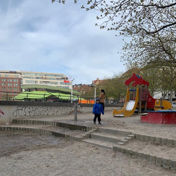 Bild 3: Marienplatz