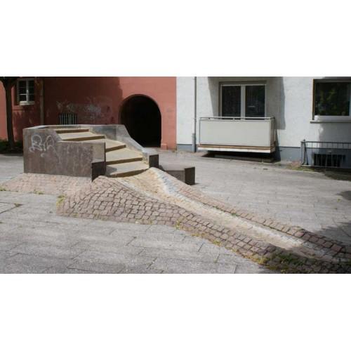 Bild 6: Mauritzenplatz