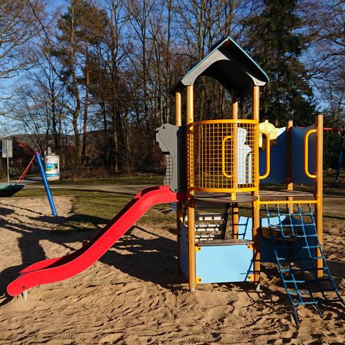 Bild 1: Mehrgenerationenpark