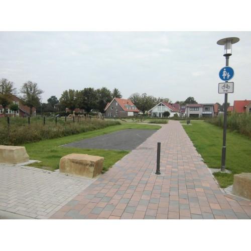 Bild 7: Mehrgenerationenplatz Wiesengrund