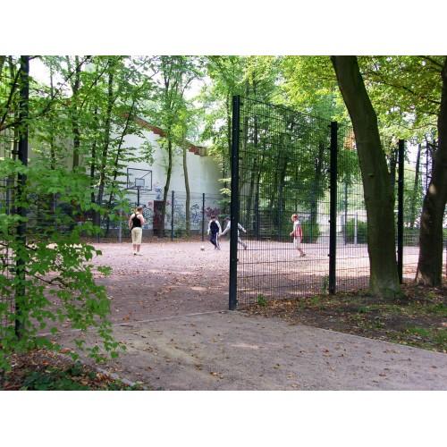 Bild 4: Mehrgenerationenspielplatz in den Heestern