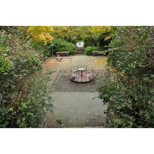 Bild 1: Mini Spielplatz Schauburg Zittau