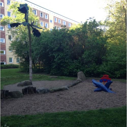 Bild 1: Miniplatz Parchim