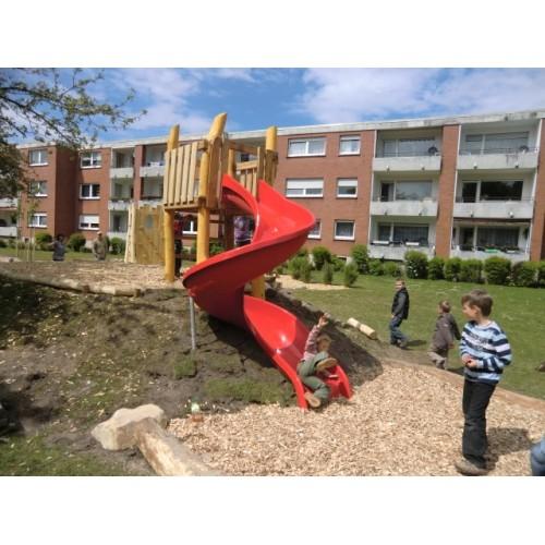 Bild 6: Mitmach-Spielplatz