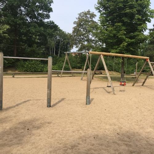 Bild 2: Moorwischpark