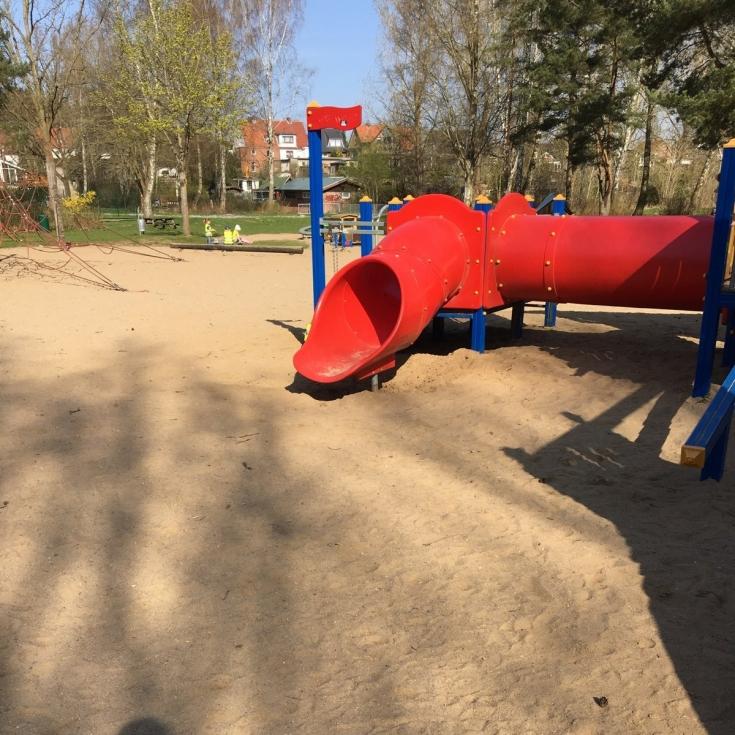 Bild 3: Moorwischpark