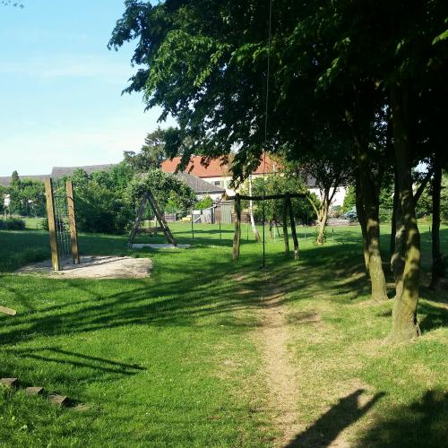 Bild 3: Müntz Spielplatz