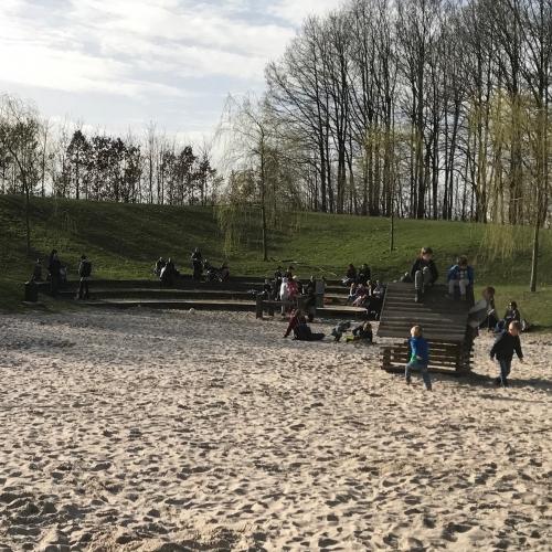Bild 8: Naturspielplatz Gut Leidenhausen