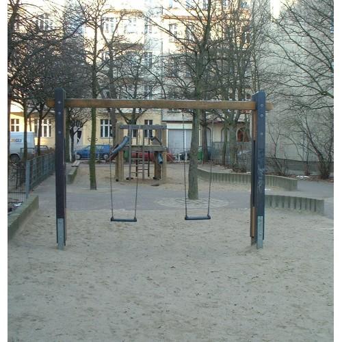 Bild 5: Naumannstraße