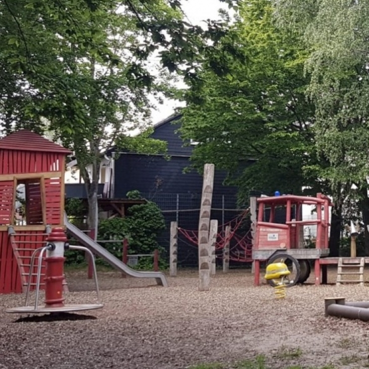 Bild 7: Neanderstraße