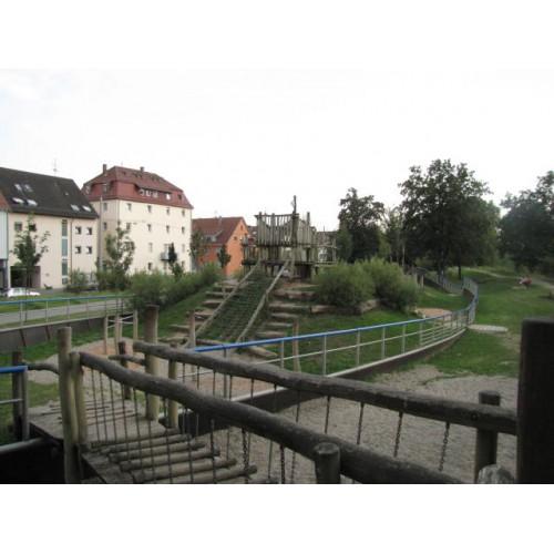Bild 15: Neckarine