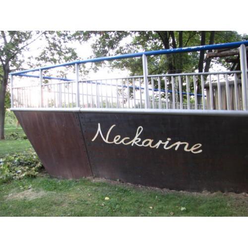 Bild 19: Neckarine