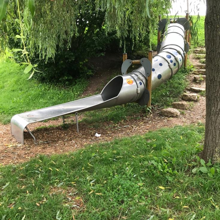 Bild 5: Niedere Weingärten