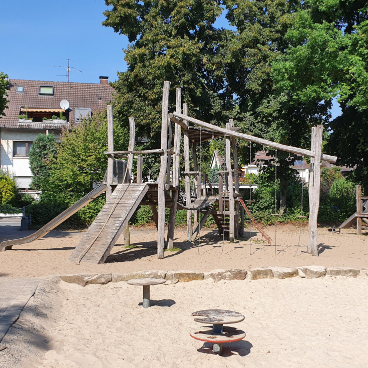 Bild 1: Niergartenstraße