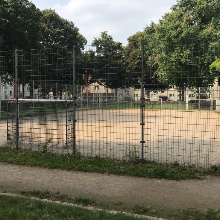 Bild 5: Nonni-Spielplatz
