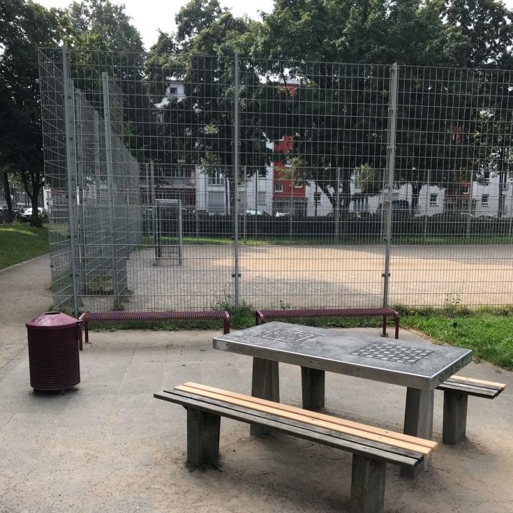 Bild 4: Nonni-Spielplatz