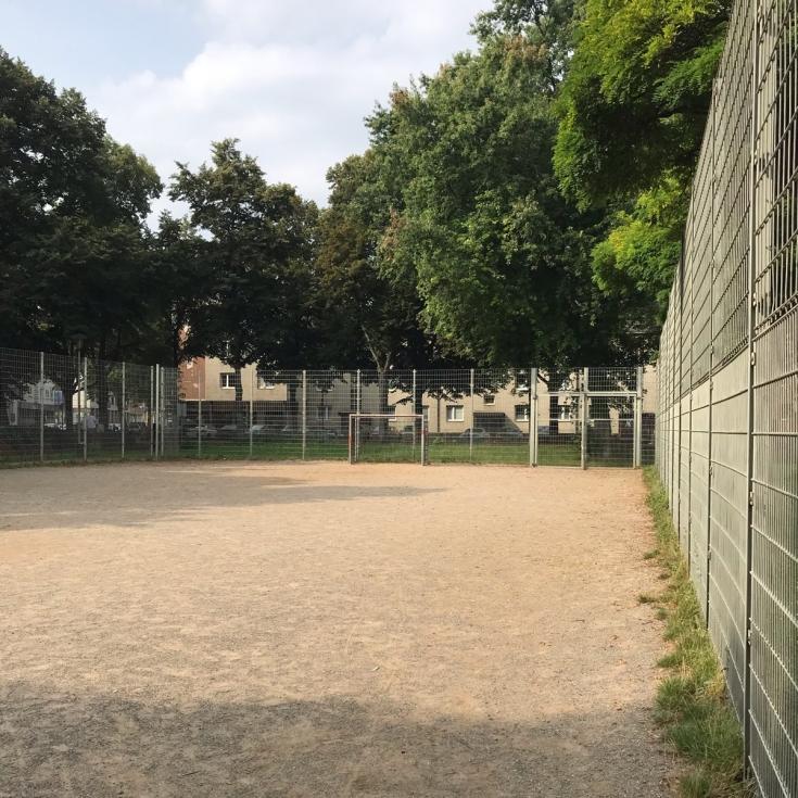 Bild 7: Nonni-Spielplatz