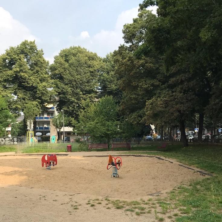 Bild 10: Nonni-Spielplatz