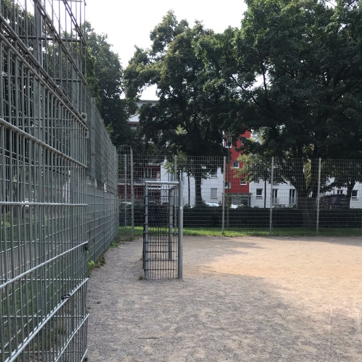 Bild 6: Nonni-Spielplatz