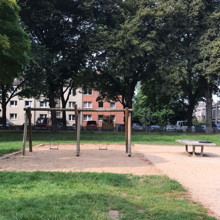 Bild 8: Nonni-Spielplatz