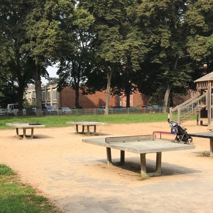 Bild 3: Nonni-Spielplatz