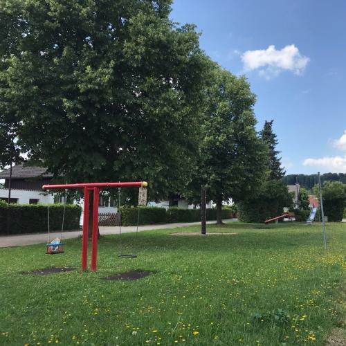 Bild 1: Nordendstraße