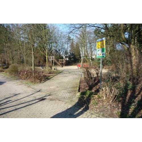 Bild 1: O5 - Feuerbachweg